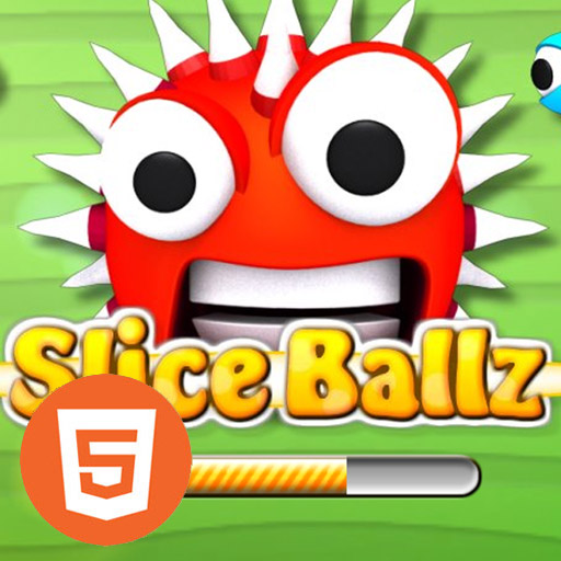 SLICE BALLZ GAME